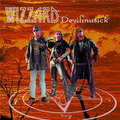 Devilmusick de Roy Wood