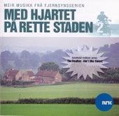 Med Hjartet På Rette Staden 2 by Various Artists
