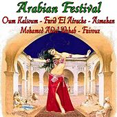 Arabian festival von Various Artists