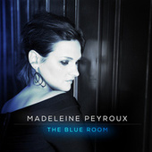The Blue Room de Madeleine Peyroux