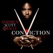Conviction von Kendrick Scott Oracle