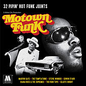 Motown Funk by Various Artists