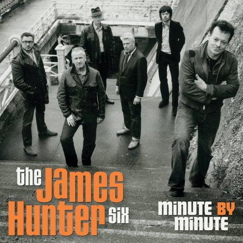 Resultado de imagen de The James Hunter Six minute by minute 600x600
