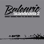 Balearic Scandinavia 2 von Various Artists