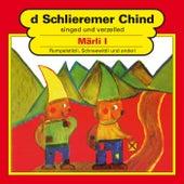 Märli I (Rumpelstilzli/Schneewittli/König Drosselbart/Gschtiflete Kater) von Schlieremer Chind