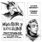 Mindestens in 1000 Jahren (strassenkoeterRemix by Mr. Bensen & DJ Elbe) de Frittenbude