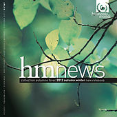 Hm News Collection Automne Hiver 2012 by Various Artists