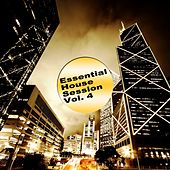 Essential House Session Vol. 4 - EP de Various Artists