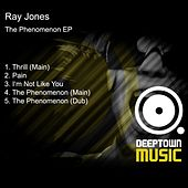The Phenomenon - Single by Ray Jones