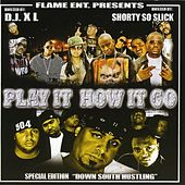 Play It How It Go von Various Artists
