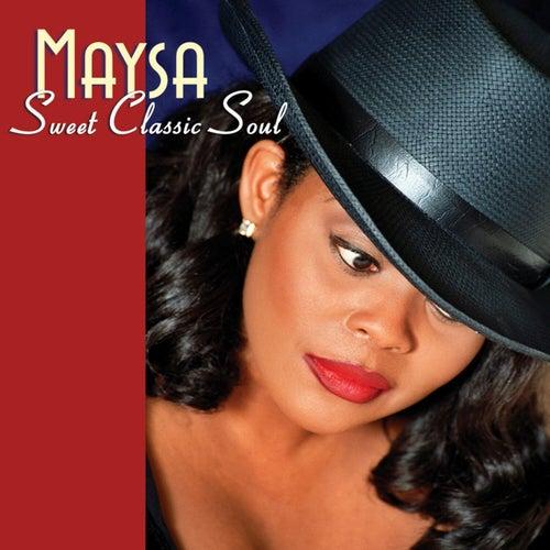 Sweet Classic Soul by Maysa