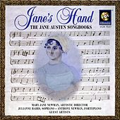 Jane's Hand: The Jane Austin Songbooks by Various Artists