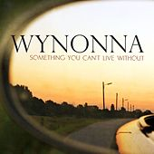Something You Can't Live Without (Single) by Wynonna Judd