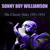 Sonny Boy Williamson : The Classic Sides 1951-1954 de Sonny Boy Williamson