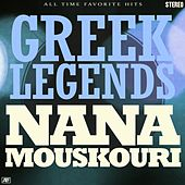 Greek Legends von Nana Mouskouri