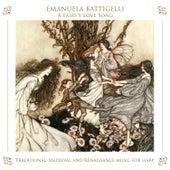 A Fairy's Love Song von Emanuela Battigelli