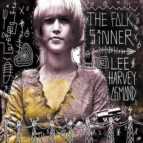 The Folk Sinner by Lee Harvey Osmond