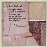 Hindemith: Kammermusik, Op. 46, Nos. 1-2 / Organ Concerto by Various Artists