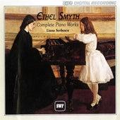 Smyth: Complete Piano Works von Liana Serbescu