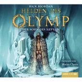 Helden des Olymp - Der Sohn des Neptun von Rick Riordan