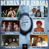 Durban Dub Indaba by Various Artists