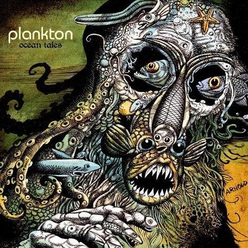 Ocean Tales by Plankton