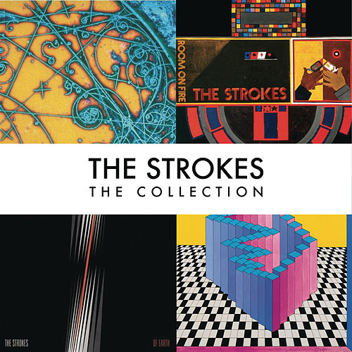 The Complete Collection von The Strokes