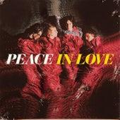 In Love von Peace