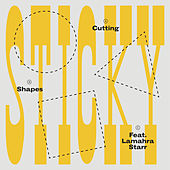 Cutting Shapes EP by Sticky
