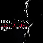 Best Of Live - Die Tourneehöhepunkte - Vol.1 de Udo Jürgens