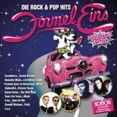 Formel Eins Rock Pop Hits von Various Artists