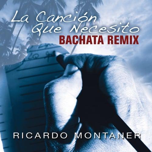 La Canción Que Necesito by Ricardo Montaner