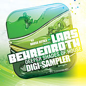 House Afrika presents Deeper Shades Of House DIGI-Sampler by Various Artists