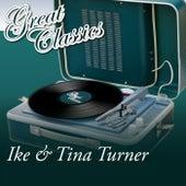 Great Classics von Ike and Tina Turner