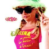 Choreo (Live Version) de Helena