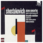 Dmitri Shostakovich: Piano Concertos by Various Artists