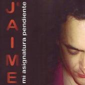 Mi Asignatura Pendiente by Jaime