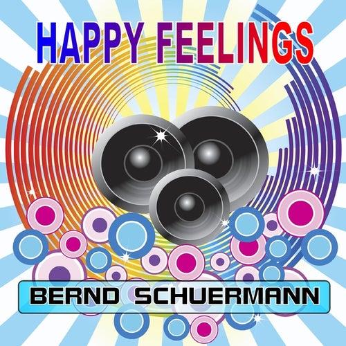 Happy Feelings by Bernd Schuermann