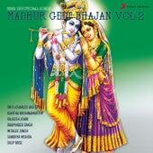 Madhur Geet Bhajan Vol - 2 by Kavita Krishnamurthy