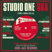 Studio One Ska de Various Artists