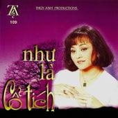 Nhu La Co Tich de Various Artists