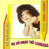 Da Vu Nhac Tre Lambada by Various Artists