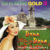 Dona Dona Nhac Phap Tru Tinh #3 by Various Artists