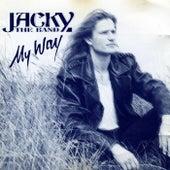 CD-My Way by Jacky