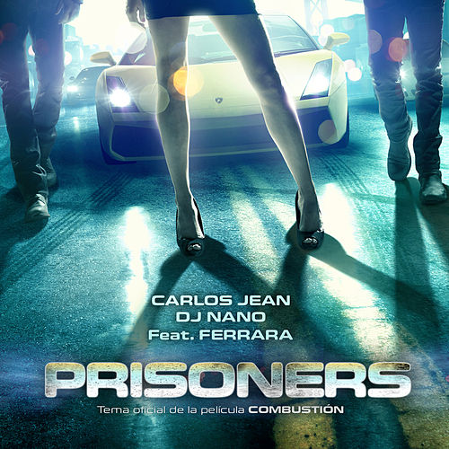 Prisioners by Carlos Jean
