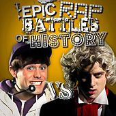 Justin Bieber vs Beethoven (feat. Nice Peter & Alex Farnham) by Epic Rap Battles of History