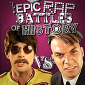John Lennon vs Bill O'reilly (feat. Nice Peter & Epiclloyd) by Epic Rap Battles of History