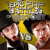 Abe Lincoln vs Chuck Norris (feat. Nice Peter & Epiclloyd) by Epic Rap Battles of History