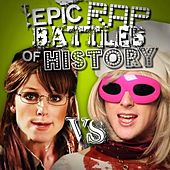 Sarah Palin vs Lady Gaga (feat. Nice Peter & Lisanova) by Epic Rap Battles of History