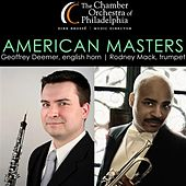 American Masters: Barber, Williams, Gershwin & Copland by Various Artists